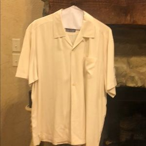Tommy Bahama rare LA Dodgers shirt